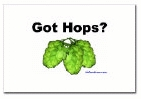 Got Hops? Merchandise