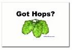Got Hops? Merchandise