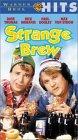 Buy Me - Strange Brew VHS